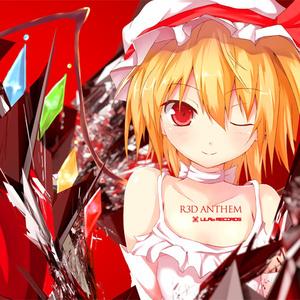 R3D ANTHEM(ダウンロード版)