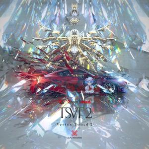 TOHO SPEED -Vertex Tuned 2- (CD / DL)