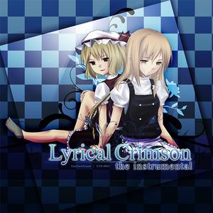 【ENS-0003】Lyrical Crimson the instrumental