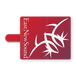 EastNewSound 手帳型 スマホケース