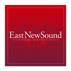 EastNewSound マウスパッド