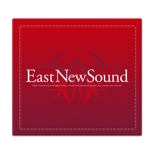 EastNewSound 捺印マット