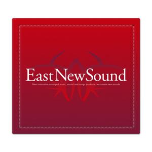 EastNewSound 捺印マット
