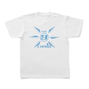 東方「チルノ」イメージTシャツ