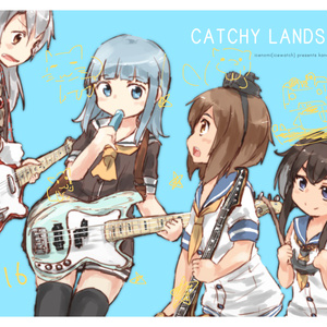 Catchy_Landscape(データ版)