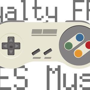 【スーパーファミコン音源】 ICON -螺旋精製、功労功績その贖罪- Super Famicom inst ver.【wav,mp3,ogg】