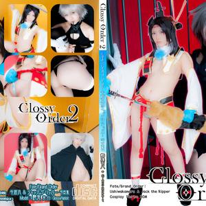 Glossy Order2
