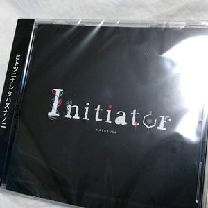 Initiator (2nd Single)