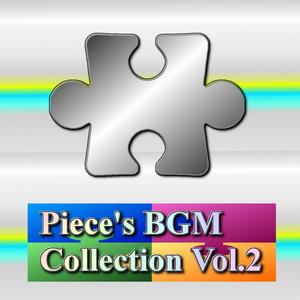 Piece's BGM Collection Vol.2