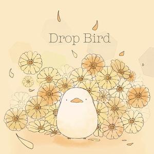 Drop Bird イラスト集