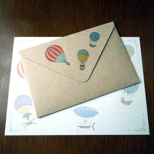 Letter Set Balloon