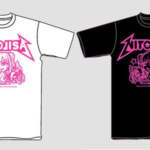NTLS‗Tシャツ