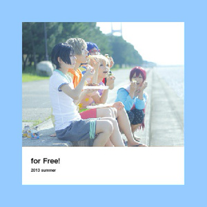 2013 summer for Free!