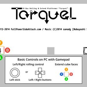 トルクル(TorqueL) for Windows [Steamキー/DRMフリーデータDL付き]