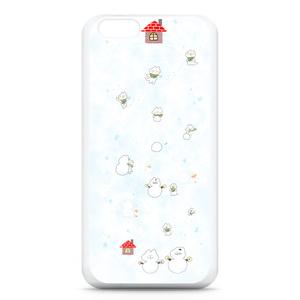 雪あかり(iphone6)