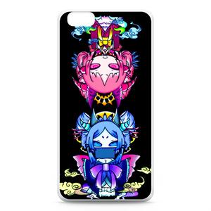 鬼姫-葵と桃-