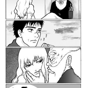 【DL版】恋のルサンチマン2【ゲノン×グリフィス拉致】