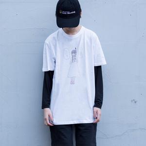 Tシャツ「インディアンの恋人」