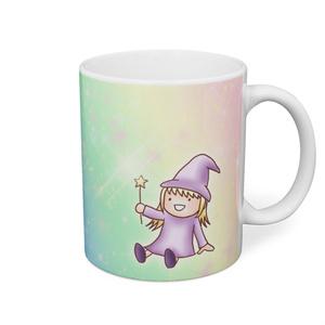 魔法の世界マグカップ