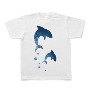 イルカ [Tシャツ]