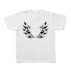 機械の羽 [Tシャツ]