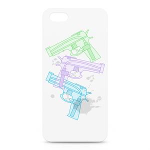 水鉄砲 [iPhoneケース]