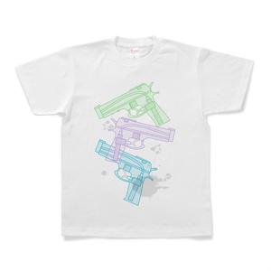 水鉄砲 [Tシャツ]