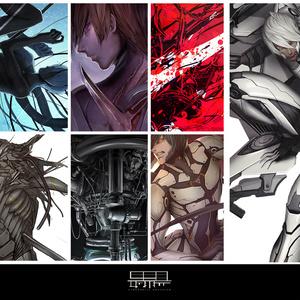 最暴具-Cybernetic Organism-