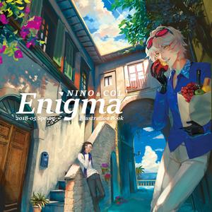 【新刊】Enigma NINO&COL