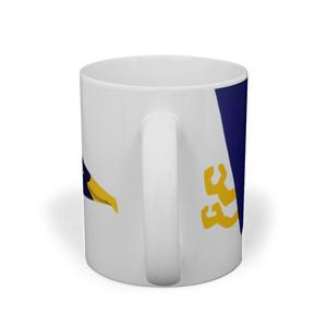 ラプターマグカップ