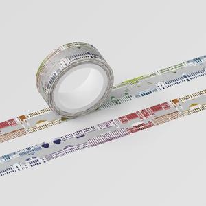 ウィーン・リング・マスキングテープ