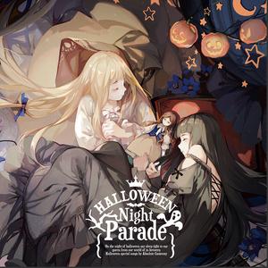 Halloween Night Parade