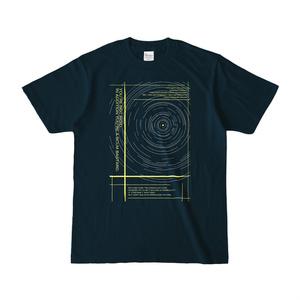 カス野郎Tシャツ