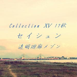 Collection ⅩⅤ 17秋「セイシュン」(ダウンロード音源)