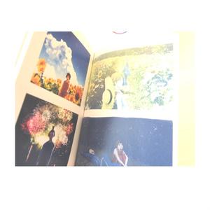 【6月下旬入荷予定】ミニイラスト集「TOY BOX+」
