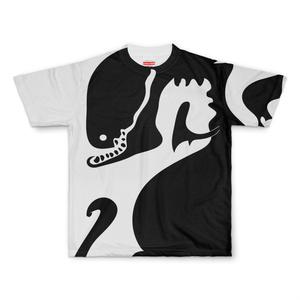 フルグラフィックTシャツM