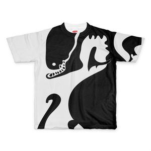 フルグラフィックTシャツXL