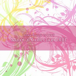 【無料素材集】Material Collection 000