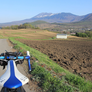 ふぉたろぐ!Ep3.「山岳、絶景、ツーリズム」自転車旅写真集