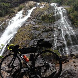 ふぉたろぐ!Ep4.「境界線」自転車旅写真集