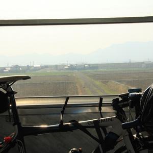 自転車旅写真 ふぉたろぐ!お試し写真