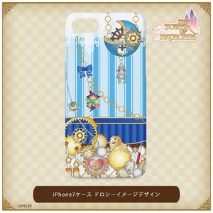 ドロシーデザイン iPhone7ケース【タワー オブ プリンセス】