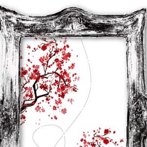 【信義】白糸の縁