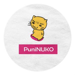 PuniNUKOマステ