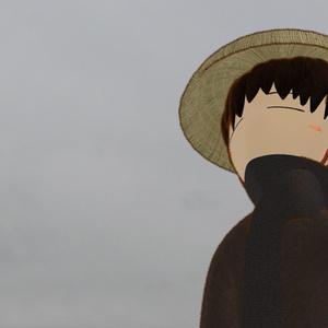 カンタロー空をゆく [MPEG-4]