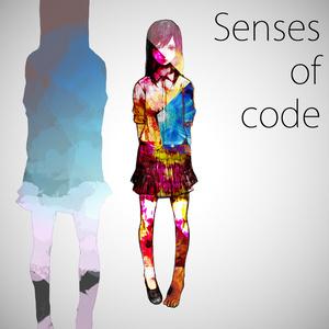 Senses of code