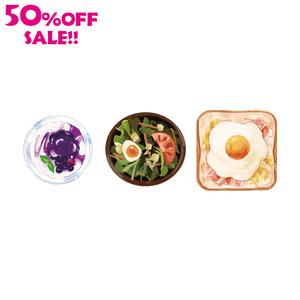 【SALE‼】缶バッジ(calorie0)