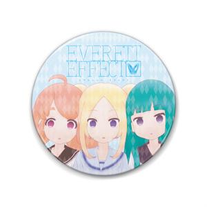 エヴェレット缶バッジ(新発見!?)