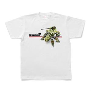 WWT-Tシャツ(TS-18)