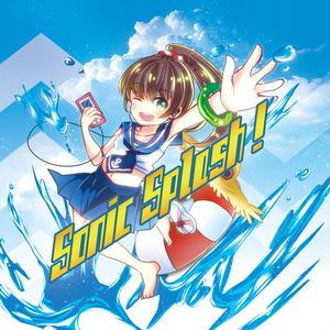 Sonic Splash!